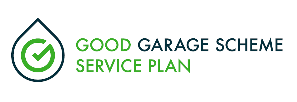 The Good Garage Scheme Service Plan