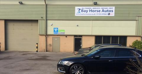 Bay Horse Autos Ltd