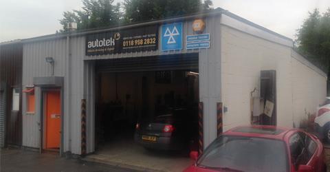 Autotek Services Ltd