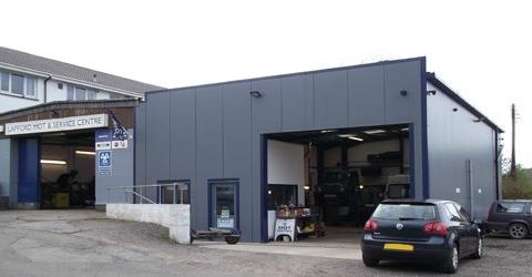 Lapford Cross MOT & Service Centre