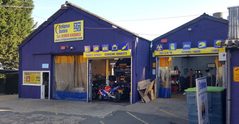 Eclipse Autos Onestop
