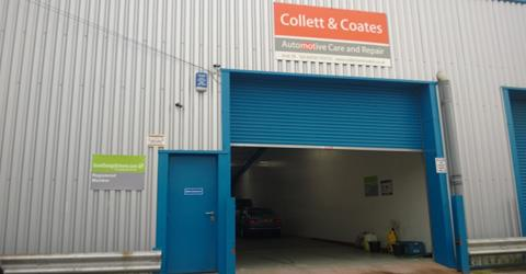 Collett & Coates Automotive care & Repair