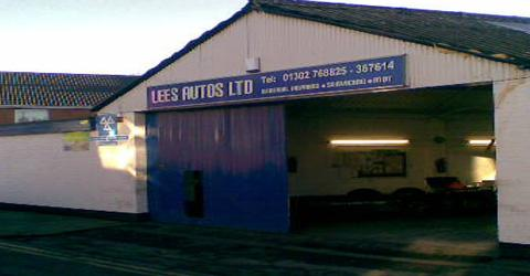 Lees Autos Limited