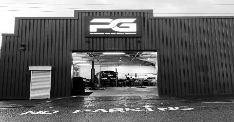 Philips Garage