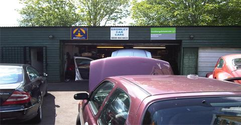 Bromley Car Care Centre