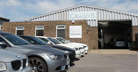 Crago Auto Repairs Ltd (Dartford)