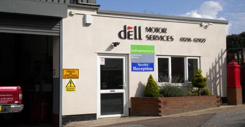 Dell Motor Services