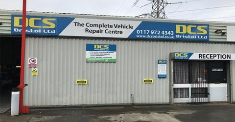 DCS Bristol Ltd