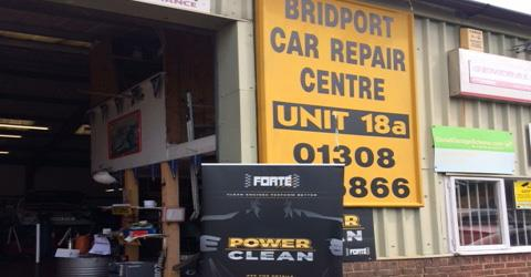 Bridport Car Repair Centre