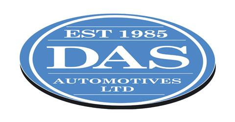 DAS Automotives Ltd