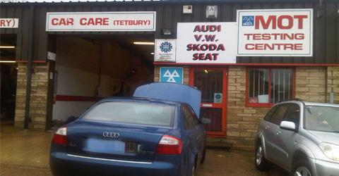 Car Care (Tetbury)